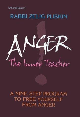 Anger: The Inner Teacher