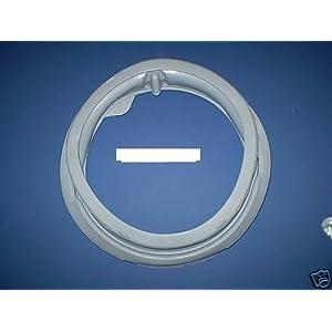 ZANUSSI washing machine door seal gasket 1321446104 NEW