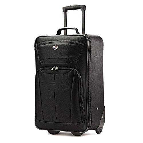 american tourister travel luggage suitcase set of 3. Black Bedroom Furniture Sets. Home Design Ideas