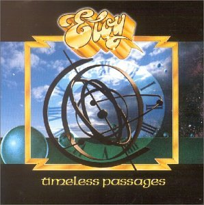 Eloy - Timeless Passages - Zortam Music