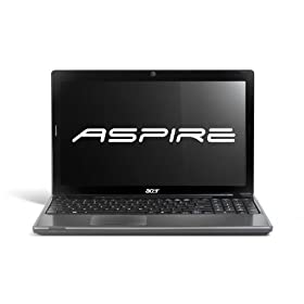 Acer Aspire AS5745-3428 15.6-Inch Laptop