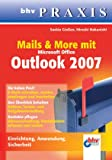 echange, troc Saskia Giessen - Mails & More mit Microsoft Office Outlook 2007