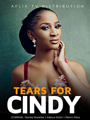 Tears for cindy