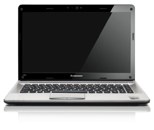 Lenovo Ideapad U460 0885-25U 14.0-Inch Laptop (Black)