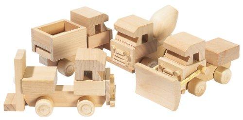 Figuras de madera para manualidades imagui - Productos de madera para manualidades ...