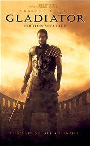 Gladiator - Edition Spéciale VOST [VHS]