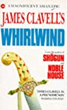 WHIRLWIND (CORONET BOOKS) (0340406844) by JAMES CLAVELL