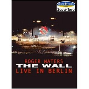 Roger Waters - The Wall - Live In Berlin (CD 1) - Zortam Music