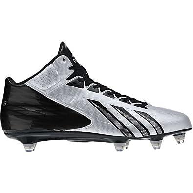 Amazon.com: Adidas Filthy Quick Mid Men's Football Cleats: Football