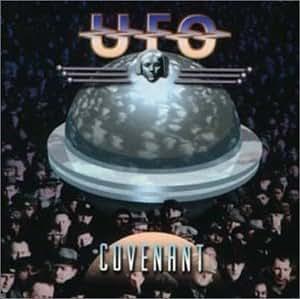 Covenant + 7 Track Bonus Disc