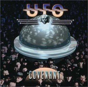 Ufo - Covenant Disc 1 - Zortam Music