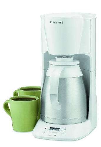Cuisinart DTC-975N Programmable Automatic Brew-and-Serve