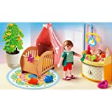 Playmobil - Nursery 5334