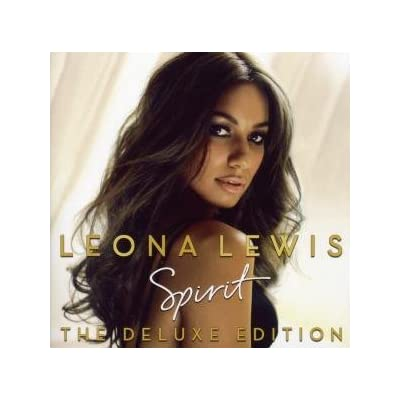 leona-lewis-deluxe-edition-spirit
