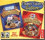 Classic Games Galore