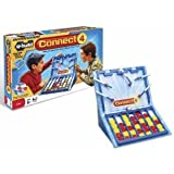 U-Build Connect 4 Board Game