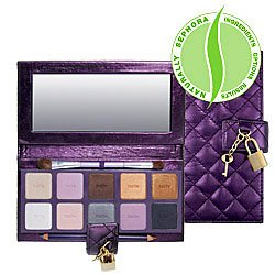 Cheapest Tarte Eye Couture Day-To-Night Eye Palette ($182 Value) Eye Couture Day-To-Night Eye Palette by Tarte - Free Shipping Available