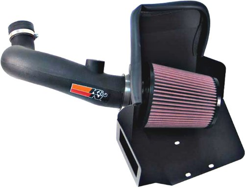 K&N 57-1552 FIPK Performance Air Intake System (Jeep Compass Air Intake compare prices)