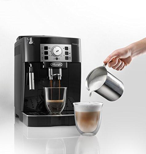 latte and cappuccino machine