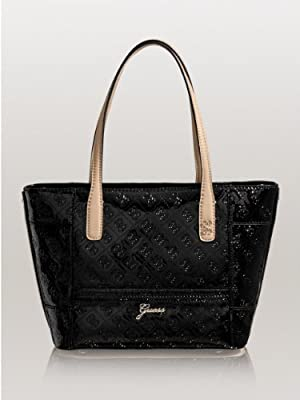 Guess Reiko Carryall Tote from GUESS