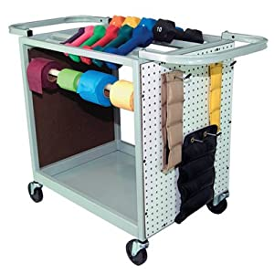 Economy Dumbbell Weight Cart