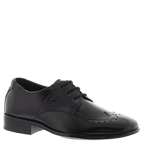 "Stacy Adams Boys ""Arco"" Brogue Dress Shoes"