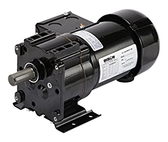Bison 016 246 6082 Gear Motor Ip44 1 6 Hp 81 8 1 Ratio