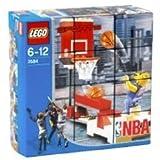 Lego NBA Rapid Return 3584