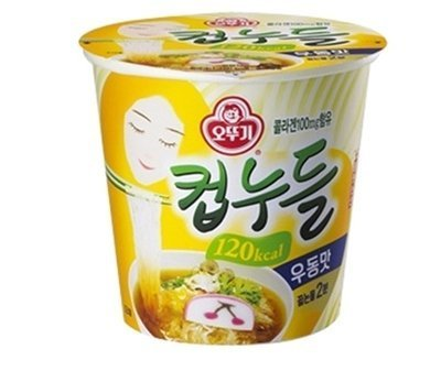 ottogi-korean-cup-noodle-diet-cup-noodles-only-120cal-noodle-udon-flavor-4pcs-in-1-box-by-n-a