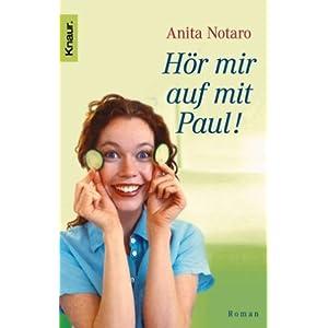 eBook Cover für  H ouml r mir auf mit Paul