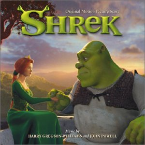 Shrek:More Music from the Film