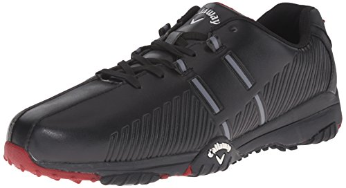 Callaway Footwear Men's Chev Comfort Golf Shoe