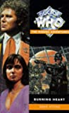 Doctor Who: Burning Heart (Missing Adventures) (0426204980) by Stone, Dave