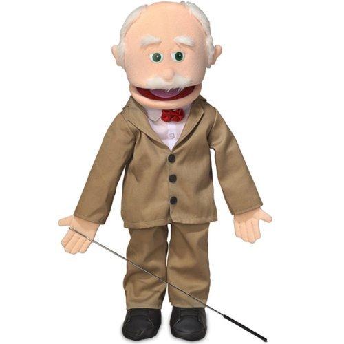 25-Pops-Peach-Grandfather-Full-Body-Ventriloquist-Style-Puppet