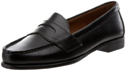 Eastland Women's Classic II Loafer,Black,8 M US