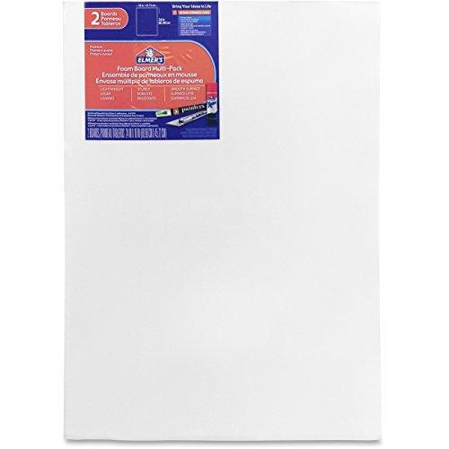 elmers-pre-cut-white-foam-board-sheets-18-x-24-2-pack-950023
