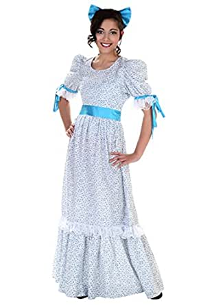 Fun Costumes womens Plus Size Wendy Costume