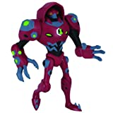 Ben 10 Omniverse Alien Collection Figure Water Hazard