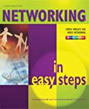Steve Rackley Networking in Easy Steps