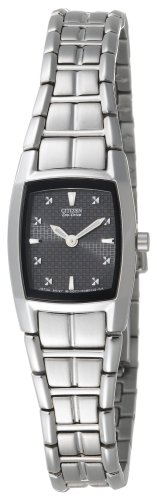 Citizen Women's EW9700-56E Eco-Drive Dress Stainless Steel Watch
