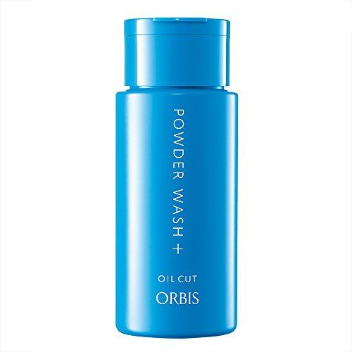 オルビス(ORBIS) パウダーウォッシュプラス ボトル入り 50g (酵素洗顔パウダー) 9233