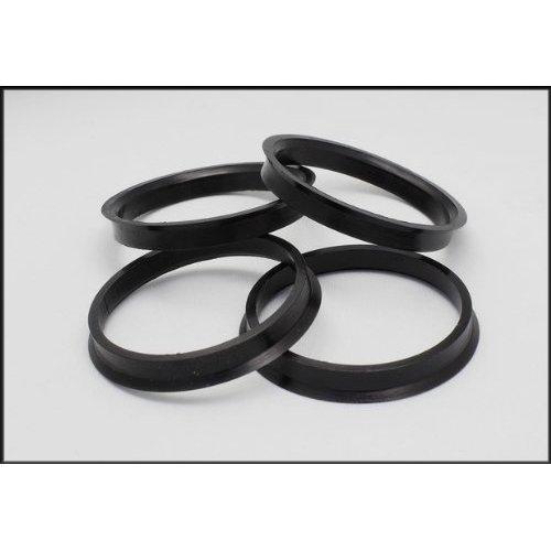 [해외]Hub Centric Rings O.D. /Hub Centric Rings O.D. 74 I.D. 66.06 (Pack of 4) 74-66.06MM