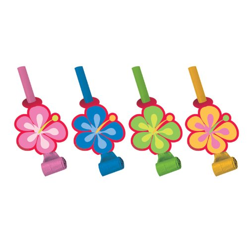 Let's Hula Blowouts (8 count)