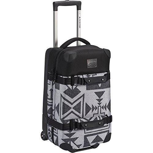 burton-wheelie-flight-deck-luggage-one-size-neu-nordic-print
