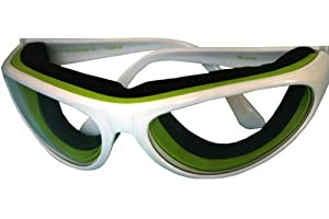 Buy RSVP International - RSVP International Onion Goggles, White