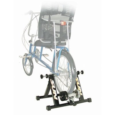 Sun 20″ Wind Trainer for Bicycles