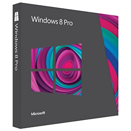 Windows 8 Pro, Upgrade Edition, VUP [Upgrade da Windows XP, Windows Vista, Windows 7] (PC), 32/64-bit, Italiano, 1 utente