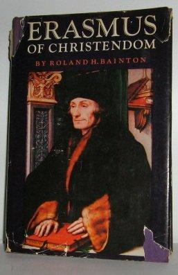 Erasmus of Christendom
