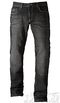 Mottowear jeans x city gris (sAS- tech avec protège-w40 x 35 x d)