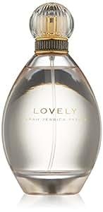Sarah Jessica Parker Lovely Eau de Parfum for Women - 100 ml